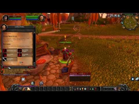 world of warcraft blood elf paladin. Lets Play WoW - Blood Elf