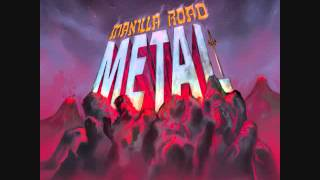 Watch Manilla Road Enter The Warrior video