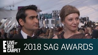 "Kumail Nanjiani Reveals What Was Off-Limits in ""The Big Sick"" 