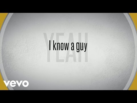 Chris Young - I Know A Guy