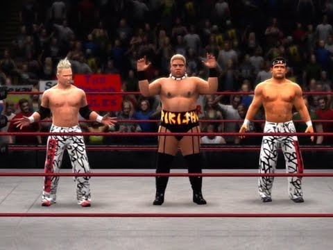 Wwe 39 13 too cool entrance winning dance sequence youtube for Cool wwe pictures