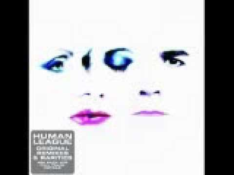 The Human League - Don't You Want Me (Special Ext Dance Mix)