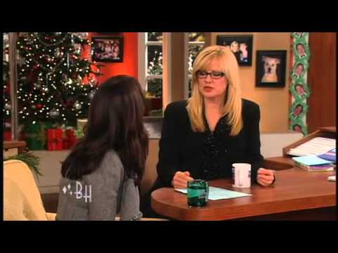 robin tunney on the bonnie hunt show 2009 i own nothing i 39 m just a fan. Black Bedroom Furniture Sets. Home Design Ideas