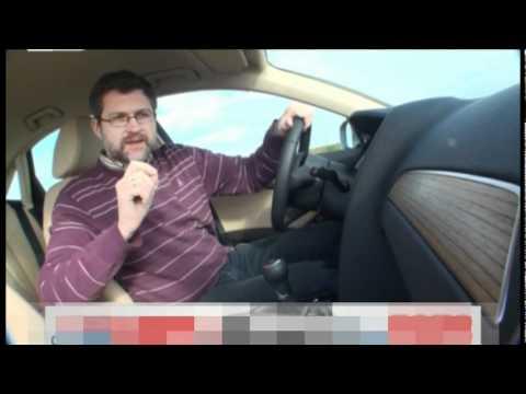 2012 Audi A4 \ Тест-драйв