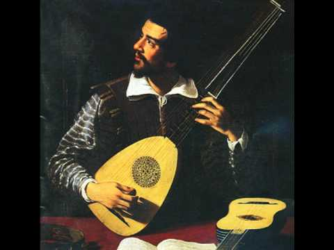 JS Bach - Lute Suite, BWV 996 (Part 1)