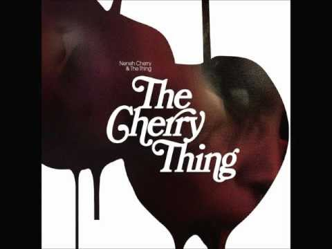 Neneh Cherry and The Thing - Dirt (The Stooges cover)