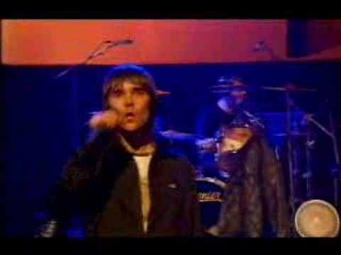 ian brown jools holland time is my everything
