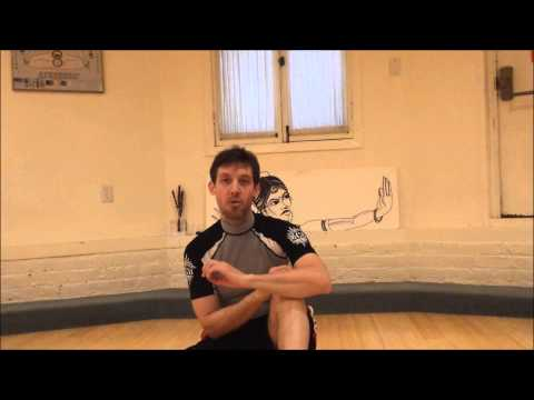 Eagle Claw Kung Fu - Great Hand Conditioning Basics