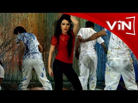 Semir Ebdullah - Kes Ne Werit - New Clip Vin TV 2011 سەمیر عه بدولاھ - (Kurdish Music)