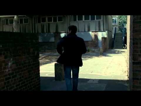 The Veteran 2011 Movie Final Shootout Scene
