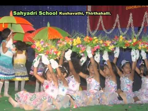 Sahyadri School Sahyadri School Kushavathi