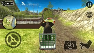 Wild Animal Transport Truck Simulator 2018 (by Tech 3D Games Studios) Android Gameplay [HD]