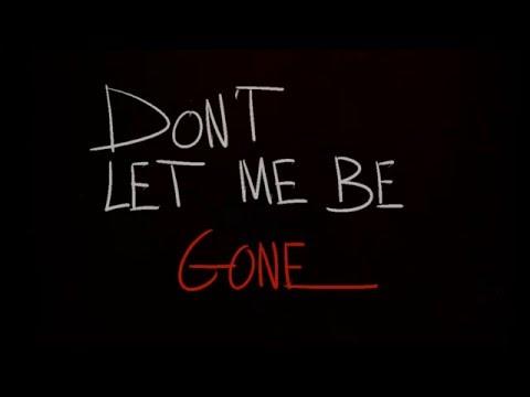 GONER -- Twenty One Pilots Handwritten Lyrics