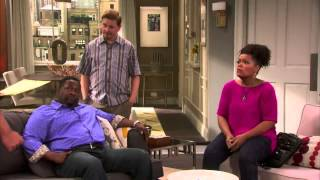 The Odd Couple CBS Trailer