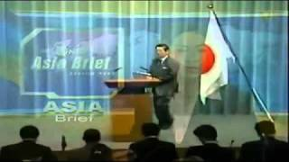 UFO Disclosure and First Contact-Asia