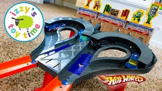 Cars for Kids | Hot Wheels Super Speed Blastway with Fast Lane | Videos for Children