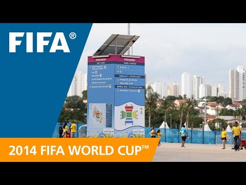 Solar on the World Stage: Yingli Solar and the 2014 FIFA World Cup