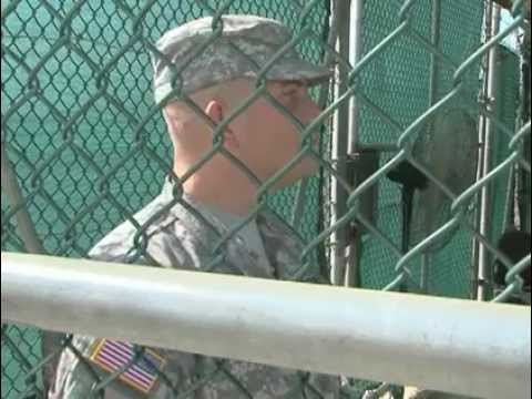 10 Years After 9/11 Guantanamo Still Open, Still Controversial