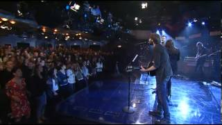 Lady Antebellum Video - Lady Antebellum - Live on Letterman