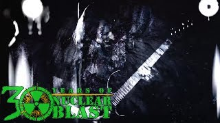 WINTERSUN Jari Guitar - Eternal Darkness (Autumn) (Guitar Playthrough)