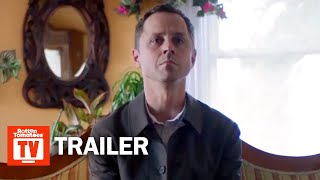 Sneaky Pete Season 2 Trailer | Rotten Tomatoes TV