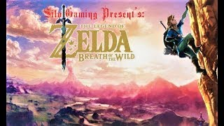 Let's Play The Legend of Zelda: Breath of The Wild: Must Get That Master Sword!