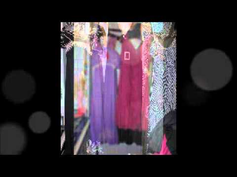 Saxi Girl - Dresses & Evening Style video