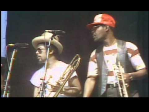 Aswad - Reggae Sunsplash (London,1984)