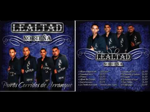 LEALTAD NORTEÑA - Paco Medina -