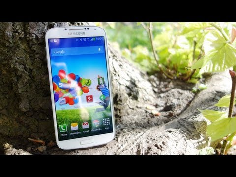 Samsung Galaxy S4 Giveaway Winner + $60 Video Game Announced!
