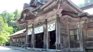 鳥取県観光PR「五感で感じる鳥取県 こころ彩るとっとり路」(短編)