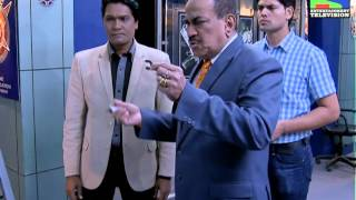 CID - Episode 863 - 18th August 2012