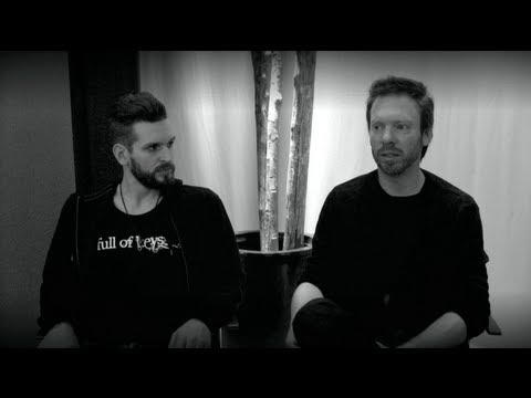 WT TV: Interview Stefan and Mike