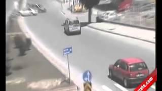 En son mobese kaza kayıtları ölüme kıl payı 02 00