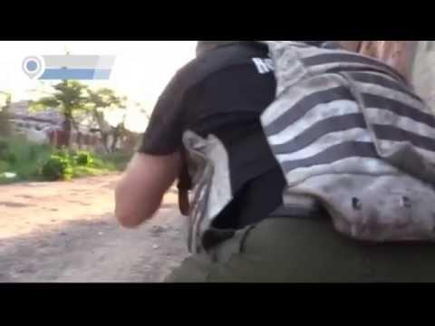 Ukraine Under Attack: Ukrainian troops repel Russian-backed militant attacks