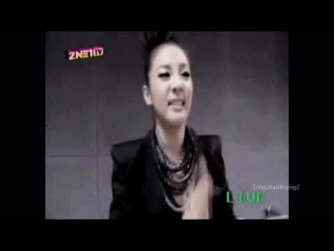The Making of CASS CF w/LEE MIN HO & DARA PARK (2NE1) -