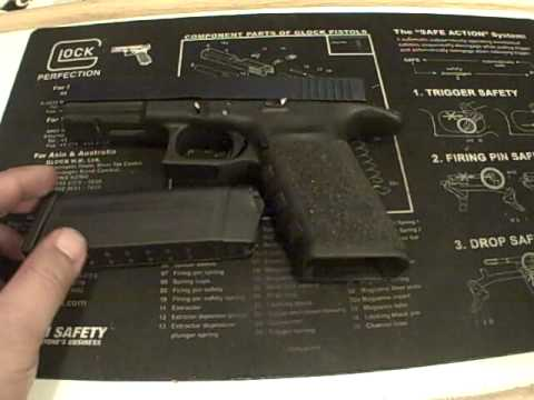 Glock 20 10mm (Part 1)