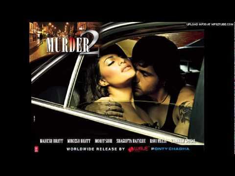 Phir Mohabbat - Murder 2 karaoke