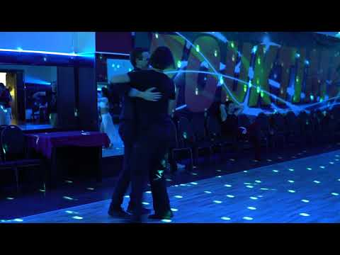 ZoukTime2018 Social Dances v67 with Guys TBT ~ Zouk Soul