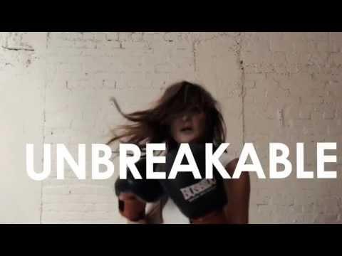 Laurell - Unbreakable (Lyric Video)