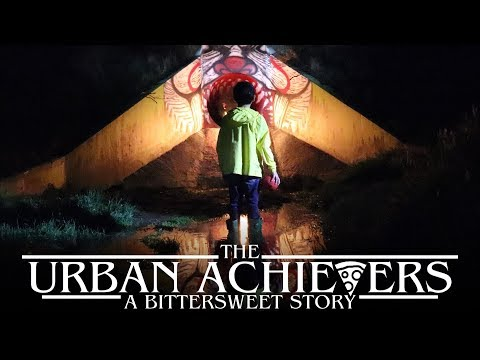 The Urban Achievers : A BitterSweet Story