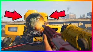6 GTA ONLINE SECRET FEATURES, HIDDEN DETAILS, GLITCHES & TRICKS + THINGS YOU WON'T KNOW! (GTA 5)