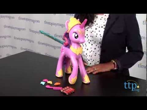 Game | My Little Pony Princess Twilight Sparkle from Hasbro | My Little Pony Princess Twilight Sparkle from Hasbro