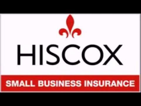 Money Talk with Jesse Torres Interview Featuring Hunter Hoffmann (Hiscox Small Business Insurance)