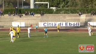 EBOLITANA SOLOFRA 3- 0 HIGHLIGHTS