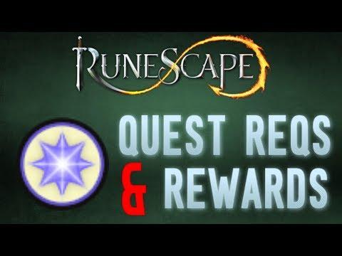 Quest Planning Guide: Best Rewards and Unlocks! [Runescape 2014]