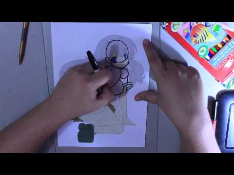 CDM08 - Como Copiar um desenho