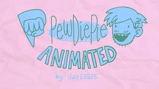 Metal Milk - PewDiePie Animated