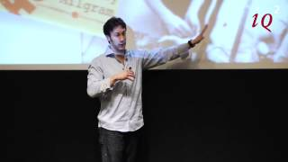 David Eagleman: Peer pressure and obedience to authority - IQ2 Talks
