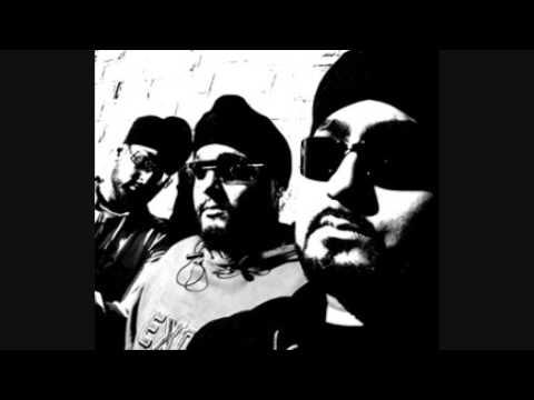 RDB - Sadi Gali (MixtaBishi & SS Johal remix feat. MC J-Sky)